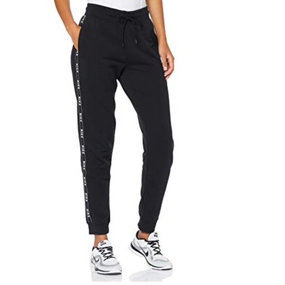 Nike Sportswear Logo Tape Pants NWT ✨ NWT